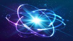 Atrapa un átomo con una cámara corriente y moliente