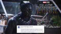 "Los trolls frustrados de ""Pantera Negra"" migran de Rotten Tomatoes a IMDb"
