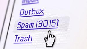 Revenge Spam: el servicio que utiliza el correo spam como método de venganza