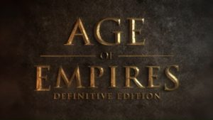 Age of Empires: Definitive Edition ya está disponible para descargar
