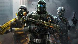 10 trepidantes juegos de acción gratuitos para Android