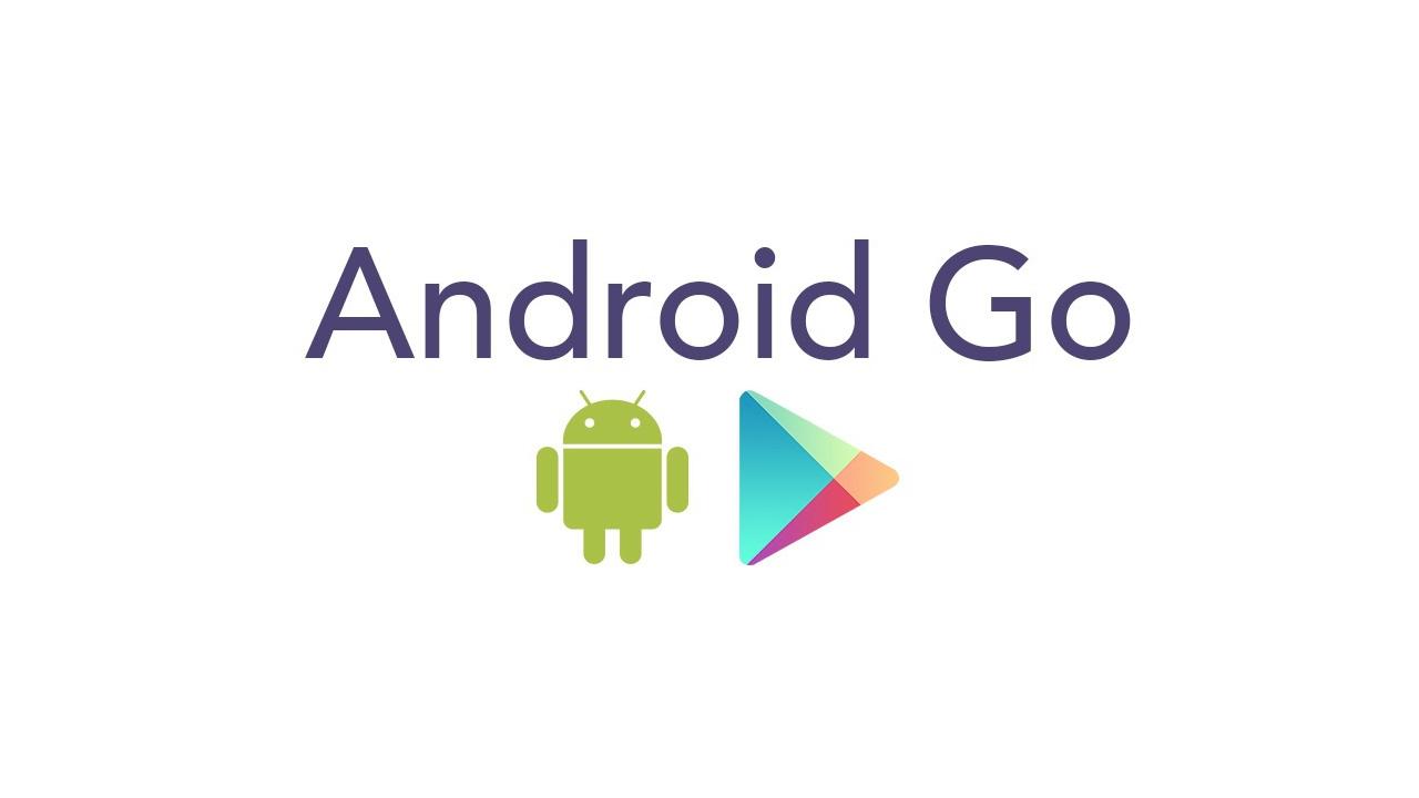Android Go: llegan los móviles de menos de 100 euros y buenas prestaciones