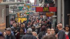 El auténtico Gran Hermano de 1984 es más real que nunca: así nos vigilarán las Smart Cities