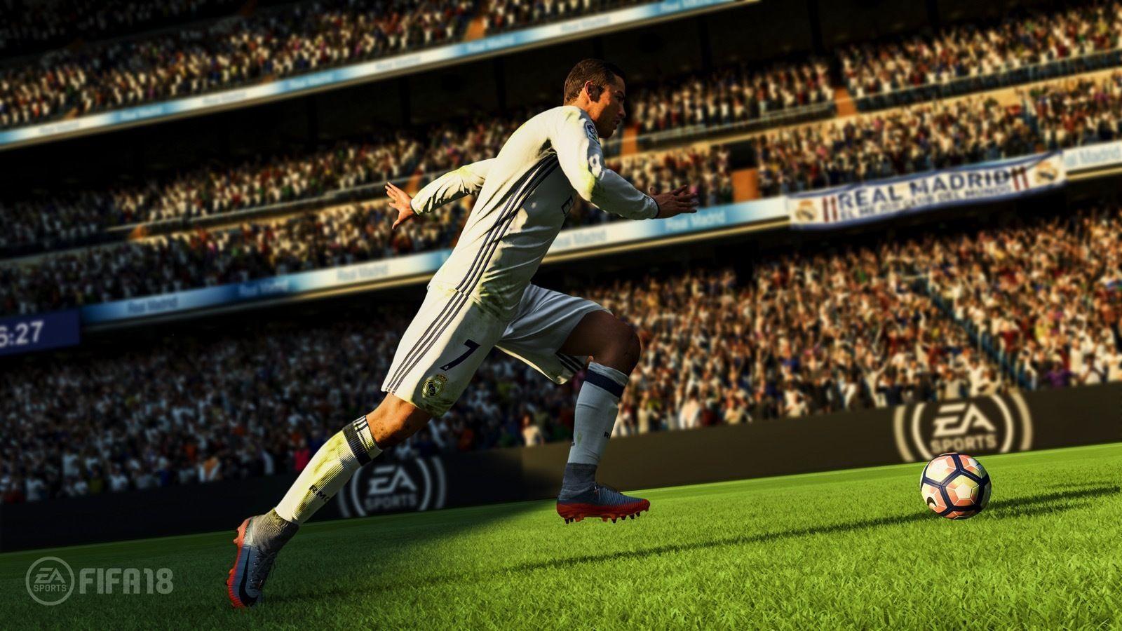 Trabaja como gamer: aquí te pagan por enseñar a otros a jugar al FIFA 18 o al Call of Duty