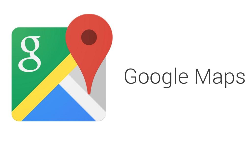 Aparece una misteriosa función en Google Maps