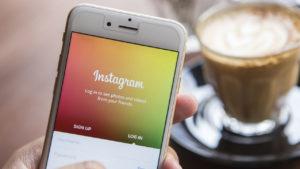 Instagram estrena stories solo de texto y GIFs animados
