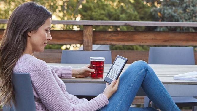 4 apps para Kindle que todo amante de la lectura necesita