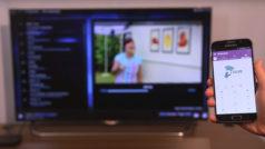 Cómo usar tu Android como mando a distancia de la TV
