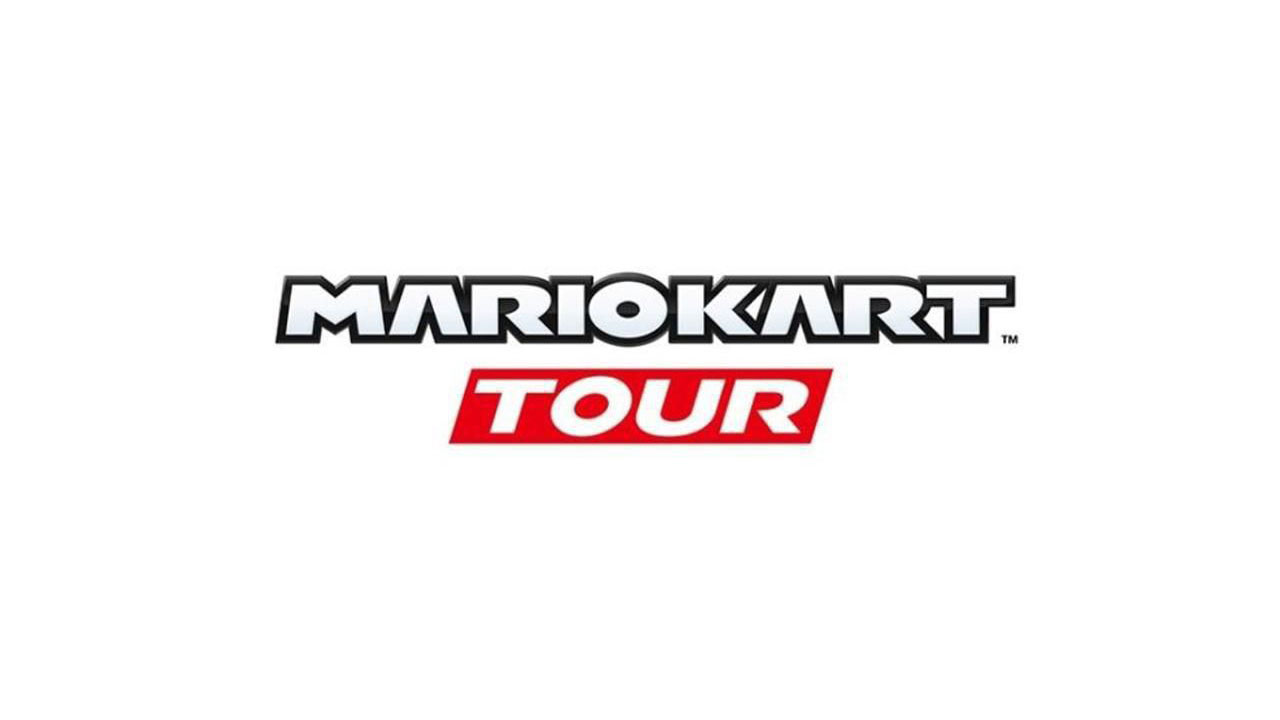 Nintendo anuncia un Mario Kart para móviles