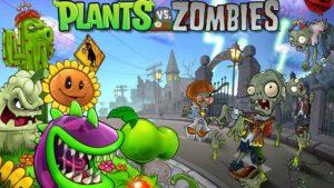 Se acerca un nuevo Plants vs. Zombies para móviles