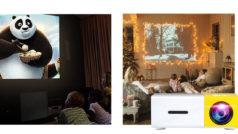 Los mejores proyectores baratos que puedes comprar ahora mismo