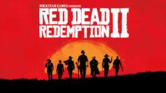 Read Dead Redemption 2 anuncia su fecha de lanzamiento