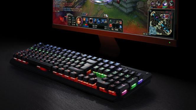 4 teclados buenos, bonitos y baratos para tu PC