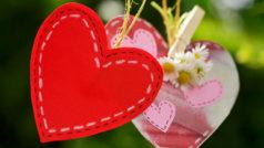 4 apps para mandar postales y felicitaciones de San Valentín