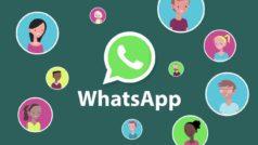 WhatsApp añade descripciones en los grupos: esto es lo que debes (y no debes) hacer
