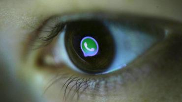 WhatsApp: cómo esconder chats de miradas indiscretas