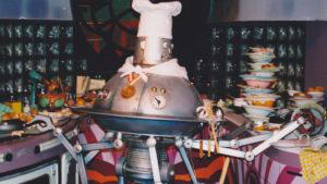 ¿Será un robot el chef del futuro?