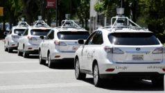 California vs los coches autónomos