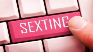 Una app intentará acabar con el sexting entre los jóvenes