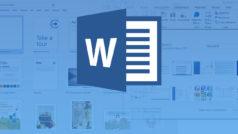 Cómo usar hojas de cálculo al estilo Excel en Word