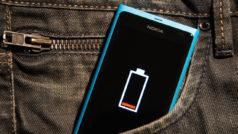 Razones por las que tu teléfono se carga despacio