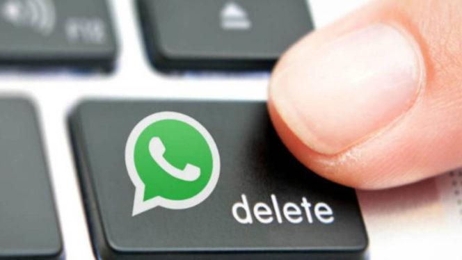 delete-whats