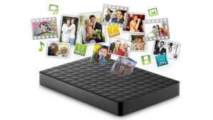 Los mejores discos duros externos low-cost