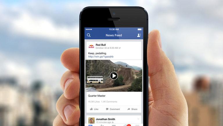 Cómo descargar vídeos de Facebook en Android y Windows