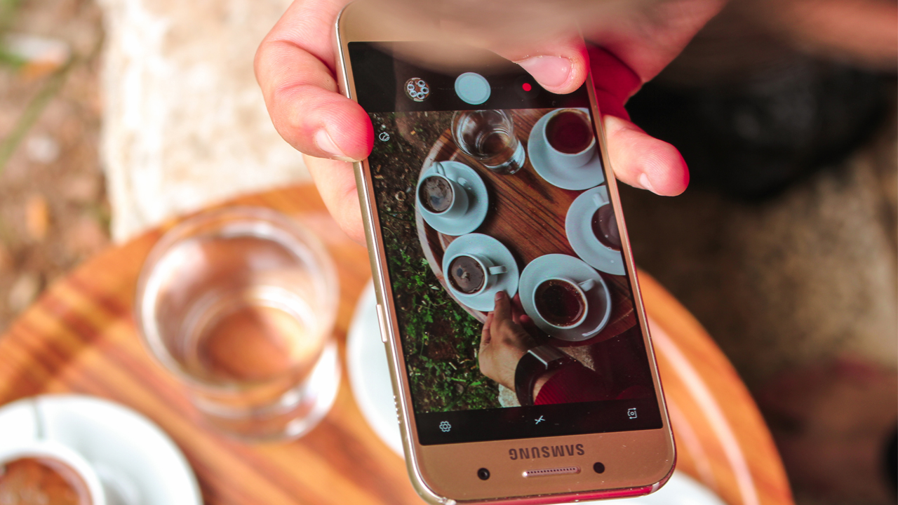 5 trucos increíbles de retoque de fotos para Android