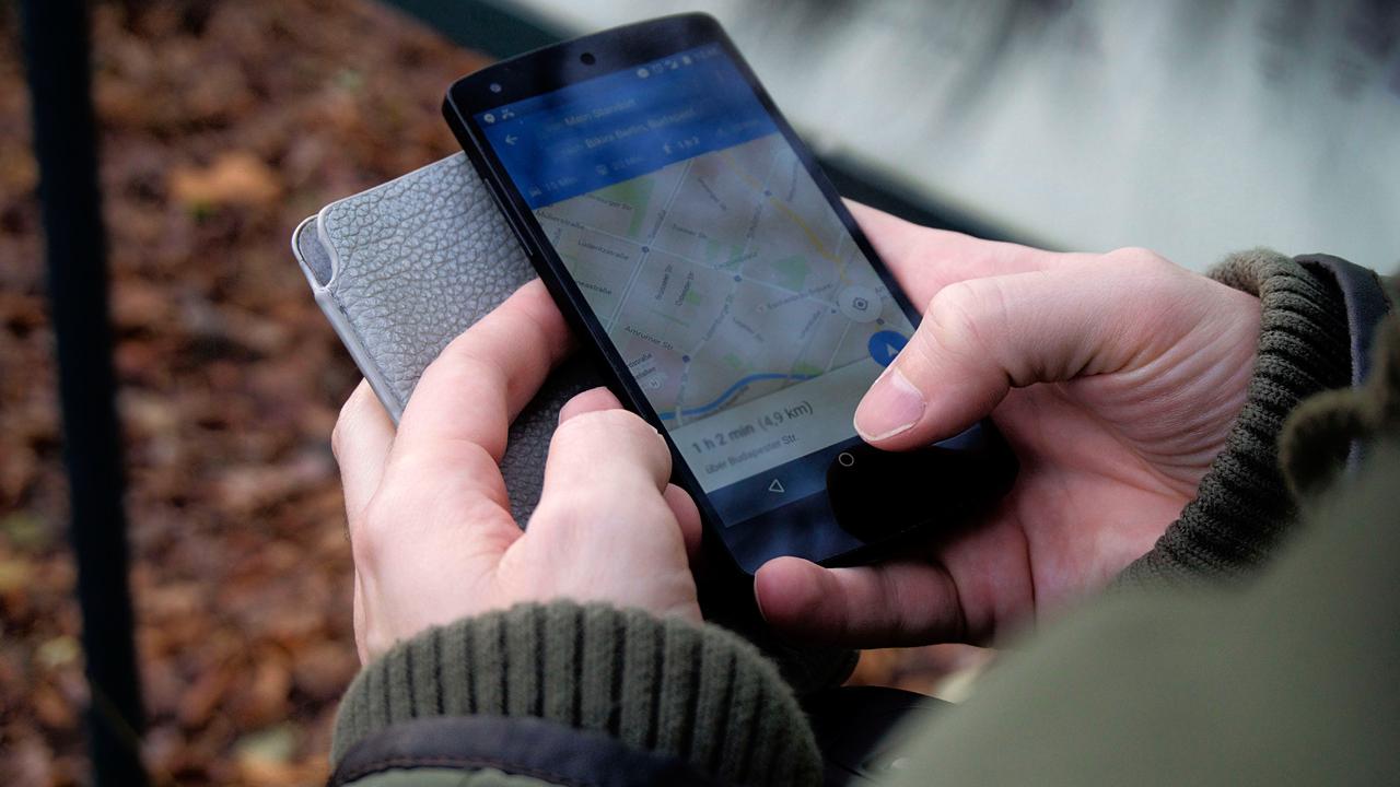 4 trucos de Google Maps realmente útiles y que quizás no conoces