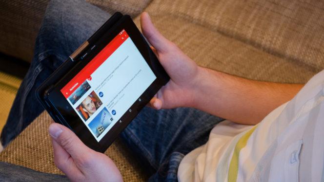5 usos que le puedes dar a una vieja tablet que ya no utilizas