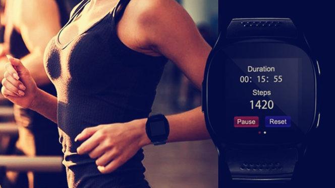 Los mejores smartwatches por debajo de los 30 euros