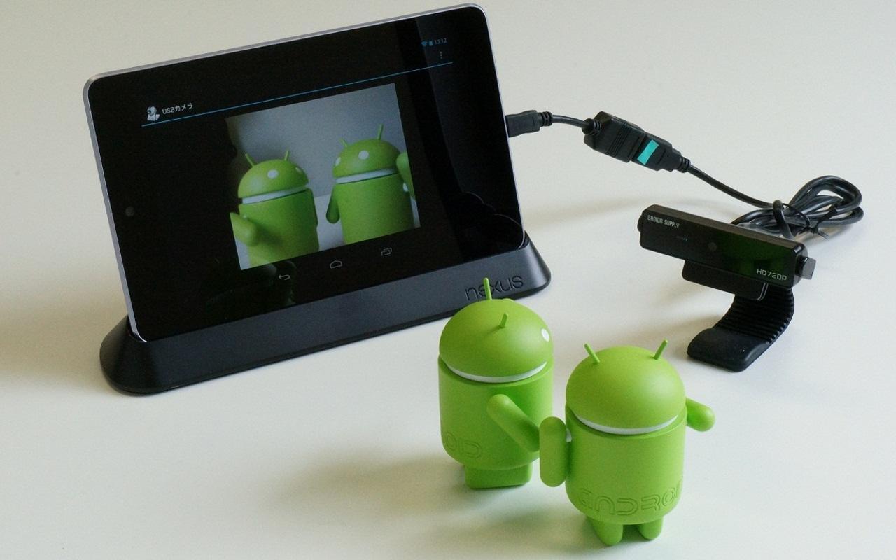 Cómo convertir tu teléfono Android en una webcam