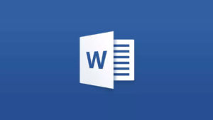 Cómo configurar Microsoft Word para no perder documentos sin guardar
