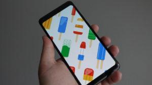 Descarga ya los nuevos fondos de pantalla para tu Android… ¡esconden un gran secreto!
