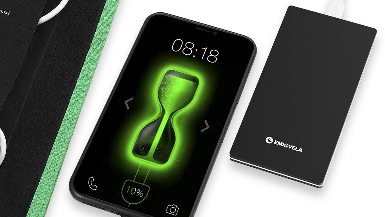 Accesorios low-cost geniales para tu smartphone