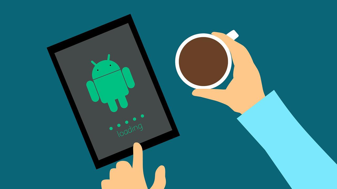 Lujo Anatomía Aplicaciones De Android Foto - Anatomía de Las ...