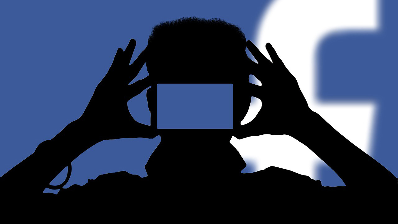 Cómo crear marcos personalizados para la foto de perfil en Facebook