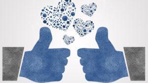 Facebook quiere copiar a Instagram y prueba a quitar los Me gusta
