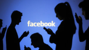 Facebook reconoce que recopila datos sobre ti incluso si no usas Facebook