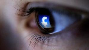 Facebook se plantea arreglar las fotos en las que salimos con los ojos cerrados