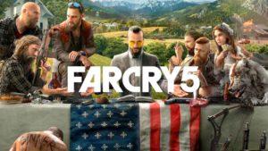 5 consejos para que tu travesía sea más placentera en Far Cry 5