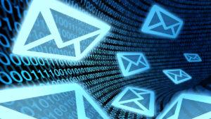Cómo hacer más seguras tus cuentas de email