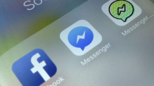 Facebook confirma que espía tus chats privados de Messenger