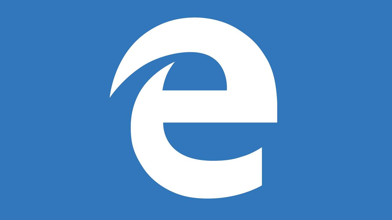 Resultado de imagen de edge navegador windows 10