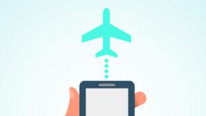 Trucos y secretos del Modo Avión