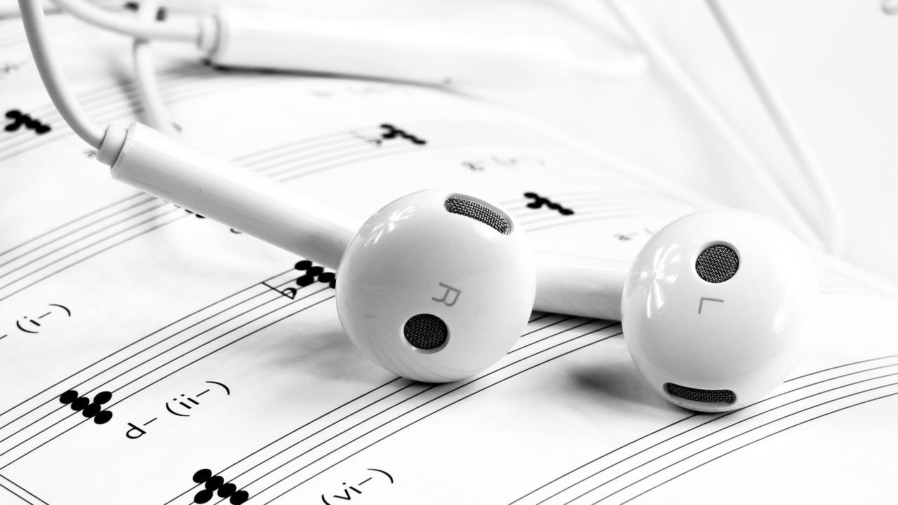 Las 4 mejores webs para descargar música legalmente