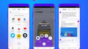 Opera nos trae uno de los mejores navegadores para móviles