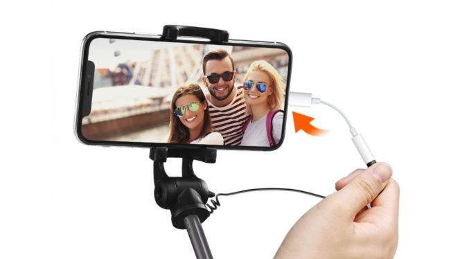 Accesorios low-cost para fans de la fotografía y los selfies