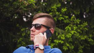 Cómo grabar una llamada con iphone o Android